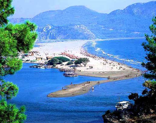 Dalyan - Turkije