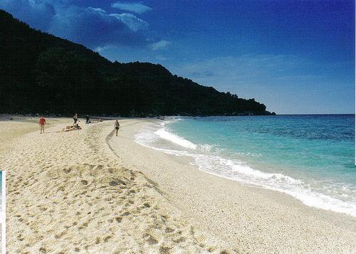 Top 10 mooiste stranden griekenland - Tafelhuis van het wereld lange eiland ...